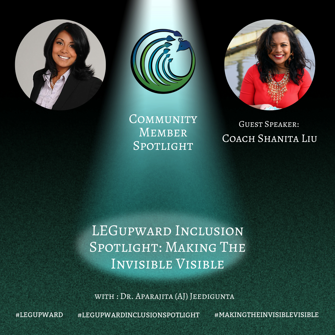 LEGupward Inclusion Spotlight