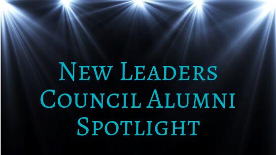Eric DeSobe: NLC Alumni Spotlight